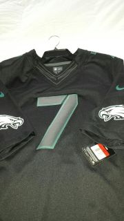 New Nike Eagles Jersey, Michael Vick
