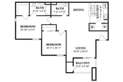 Outstanding Opportunity To Live At The Kaufman City Club