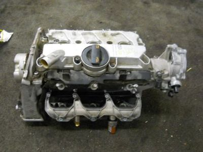 Find AUDI A7 Q7 A6 Cylinder Head 3.0L DOHC LEFT SIDE 2012 2013 BROKEN SENSOR motorcycle in Eagle River, Wisconsin, United States, for US $800.00