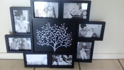 Wall Hanging Picture Frame