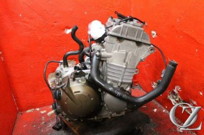 Sell V 05 06 KAWASAKI ZX6R 636 ZX636 ENGINE MOTOR RUNS GREAT 30 DAY WARRANTY!! motorcycle in Ormond Beach, Florida, United States, for US $1,295.95