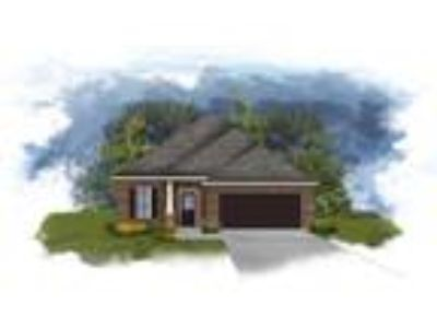 The Durham II B - Plantation Park Patio by DSLD Homes - Alabama: Plan to be