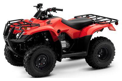 2019 Honda FourTrax Recon ATV Utility Warsaw, IN