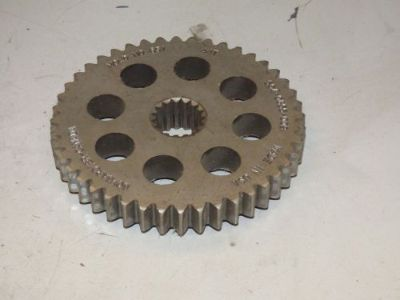 Buy #1 Skidoo Touring Formula MXZ Mach Z 5040855009 44T Lower Gear Drive Sprocket motorcycle in Kalispell, Montana, United States, for US $24.99