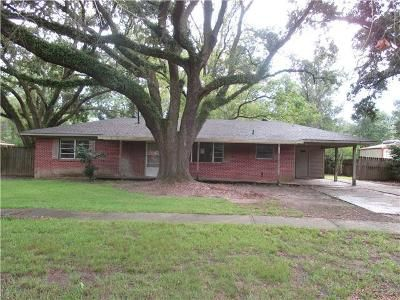 4 Bed 2 Bath Foreclosure Property in Baker, LA 70714 - Villere Dr