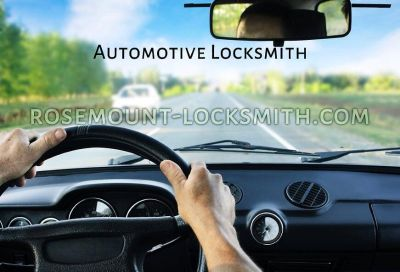 Rosemount Emergency Locksmith