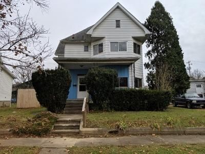 3 Bed 2 Bath Foreclosure Property in Roseville, OH 43777 - Franklin Ave