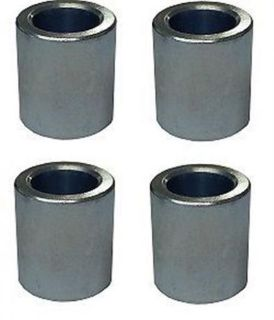 """Find Rod End Reducer 5/8"""" OD x 1/2"""" ID 4 PACK Heims spacer offroad 4x4 Dirt IMCA Ends motorcycle in Lincoln, Arkansas, United States, for US $11.97"""