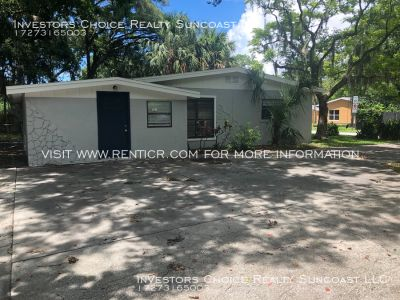 Completely Updated 3 Bedroom 2 Bathroom