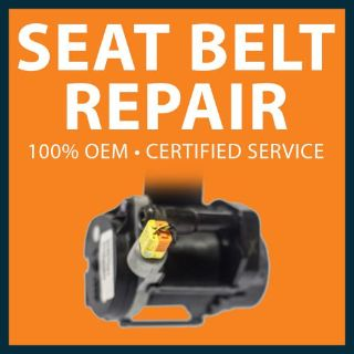 Purchase ALL INFINITI SEAT BELT REPAIR PRETENSIONER REBUILD RESET RECHARGE SERVICE motorcycle in Westfield, Massachusetts, United States, for US $65.00