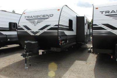 2020 Grand Design Transcend Xplor 261BH