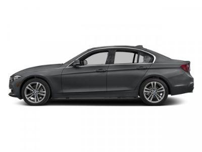 2018 BMW 3-Series 328d xDrive (Mineral Gray Metallic)