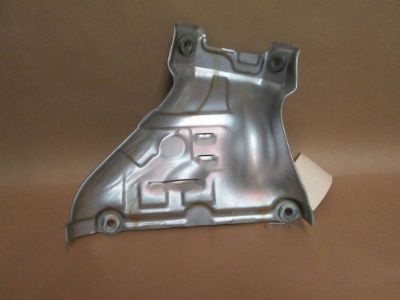 Purchase Lotus Elise 05 - Rear Engine Exhaust Heat Shield motorcycle in Sacramento, California, United States, for US $45.00