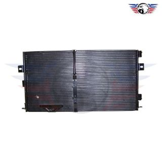 Purchase 4809129AB A/C Condenser Chrysler Town & Country NS 1997/2000 motorcycle in Marshfield, Massachusetts, United States, for US $205.77