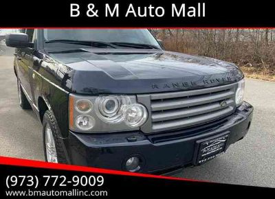 Used 2006 Land Rover Range Rover for sale