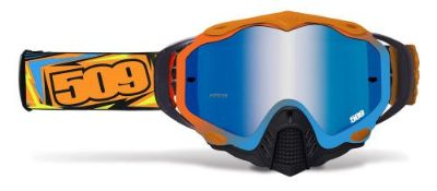 Sell 509 Sinister MX-5 Blast MX OffRoad Goggles motorcycle in Sauk Centre, Minnesota, United States, for US $79.95