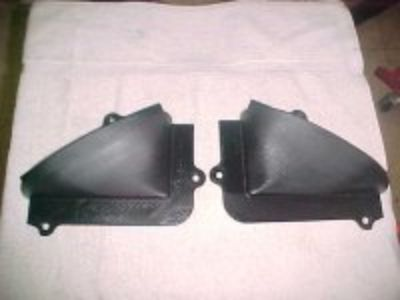 1932 Ford reproduction arm rests