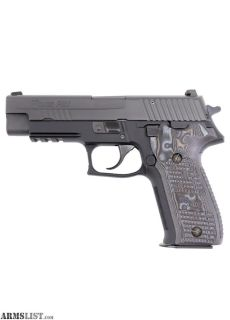 For Sale: Sig Sauer P226 Extreme BNIB UNFIRED 9mm