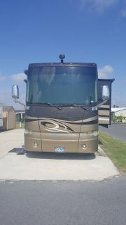 2011 Tiffin Allegro Bus 43QGP