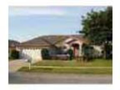 Nice Four BR Two BA House In Meadow Pointe