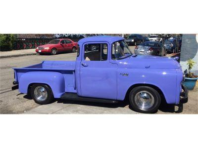 1955 Dodge 1/2 Ton Pickup
