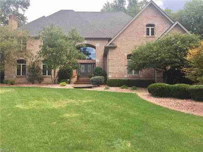 5333 Shadow Creek Dr Youngstown, Luxurious all brick
