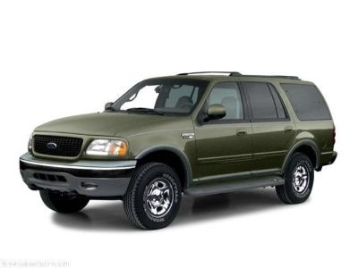2001 Ford Expedition XLT ()
