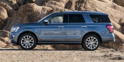 2019 Ford Expedition Max Platinum (Ingot Silver Metallic)
