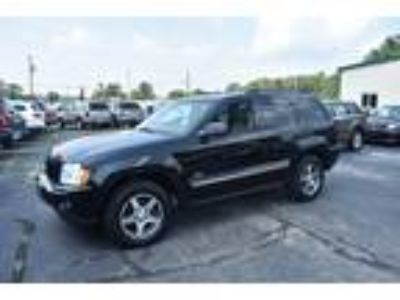 2006 Jeep Grand Cherokee 4dr Laredo 4WD at [url removed]