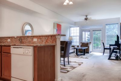 $6360 2 apartment in Princeton