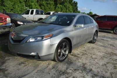 Used 2011 Acura TL for sale