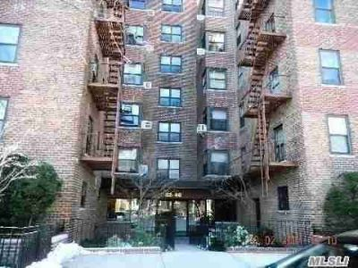 32-20 92 St #D611 East Elmhurst, Two BR co-op 6th floor