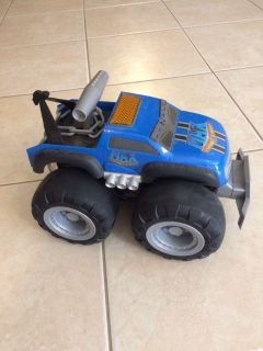 Max Tow Truck-Toy