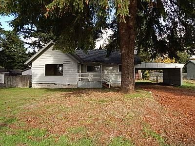 3 Bed 1 Bath Foreclosure Property in Vancouver, WA 98664 - NE 14th St
