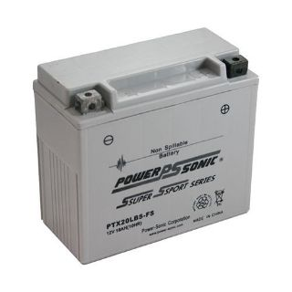 Purchase Polaris Turbo Dragon Battery Replacement (2006-2010) motorcycle in Twinsburg, Ohio, United States, for US $62.95