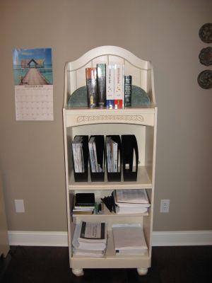 Twin Bedroom Suite Bookcase