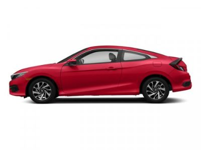 2018 Honda CIVIC COUPE LX (Rallye Red)