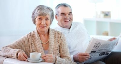 Ensure comfort and safety of your loved one with senior care