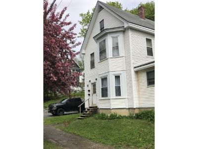82 Second Street Bangor ME For Sale