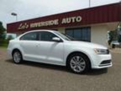used 2015 Volkswagen Jetta for sale.
