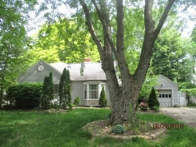 3 Bed 2 Bath Foreclosure Property in Akron, OH 44313 - Greenvale Ave
