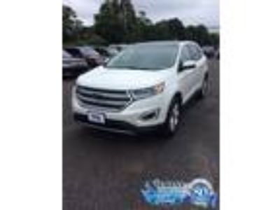 $25899.00 2016 FORD Edge with 25644 miles!