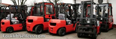 Forklifts For Sale | New & Used | Sit Down Riders, Telehandlers, Boom Lifts