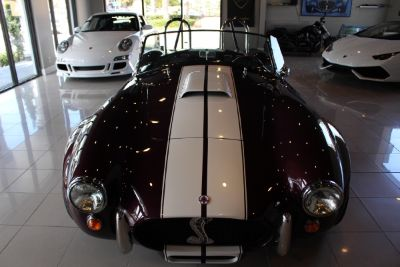 ** 2012 FORD SHELBY COBRA ONLY 1200 MILES **