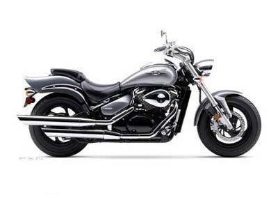 2006 Suzuki Boulevard M50 Cruiser Motorcycles Laurel, MD