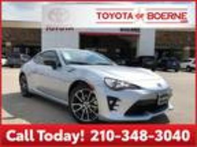2018 Toyota 86 GT Manual RWD Coupe