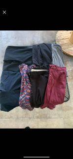 Women s pants M-L 12-14