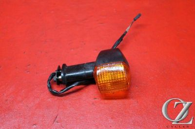Purchase V 01-05 KAWASAKI ZRX1200 ZRX 1200 TURN SIGNAL INDICATOR OEM motorcycle in Ormond Beach, Florida, United States, for US $11.95