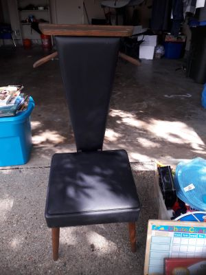 Valet/gentlemen's chair
