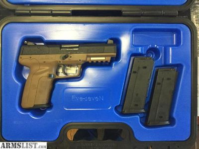 For Sale: Fn five seven fde